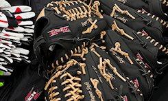 The Right Baseball or Softball Glove