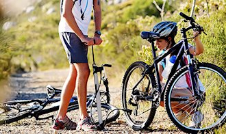 How to Change a Flat Tire | Source For Sports