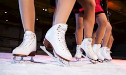How To Choose The Right Figure Skate | Source For Sports