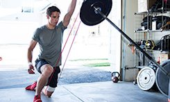 Get Back in Shape with COREFX Fitness Equipment  | Source For Sports