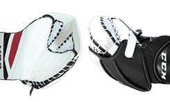 Source For Sports | CCM E-Flex 860 and 760 Goal Equipment