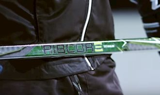 Source Exclusive CCM Ribcor Titanium Hockey Stick Review | Source For Sports