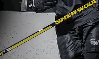 Sher-Wood BPM 150 Hockey Stick | Source For Sports