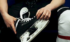Anatomy of a Hockey Skate | Source For Sports