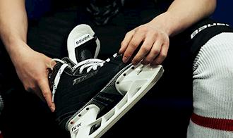 Anatomy of a Hockey Skate | Source For Sports