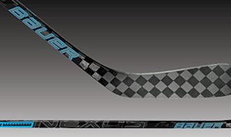 Bauer Nexus 2N Pro Hockey Stick | Source For Sports