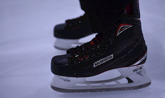 Source Exclusive Bauer Vapor X:Shift Skate | Source For Sports