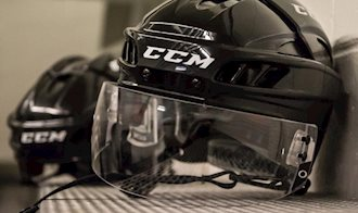 CCM Fitlite Hockey Helmet Review | Source For Sports