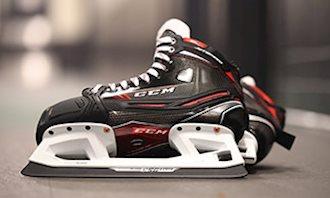 CCM JetSpeed FT2 Hockey Goalie Skates | Source For Sports