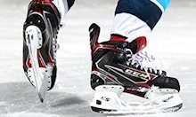 Patins de hockey JetSpeed FT2 de CCM | La Source du Sport