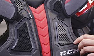 CCM Quicklite Control Hockey Protective Equipment | Source For Sports
