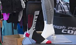 High Performance Compression Hockey Socks by EC3D | Source For Sports