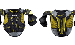 Source For Sports | How to Fit Hockey Shoulder Pads