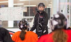 Q&A with Megan Kobar of Adrenalin Source For Sports | Source For Sports