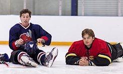 La nutrition et l'hydratation pour les joueurs de hockey | La Source du Sport