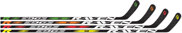 Raven Hockey Sticks for Kids | Source For Sports