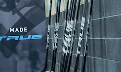 Source For Sports | True X Series ACF Hockey Stick