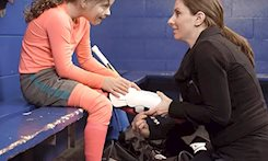 Source For Sports | How to Dress Your Child in Hockey Gear