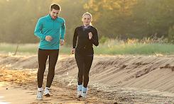 Source For Sports   Nutrition: Marathon Training