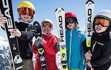 Comment rendre ses enfants adeptes du ski | La Source Du Sport
