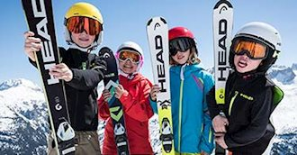 How to Make Skiing Fun for the Whole Family | Source For Sports