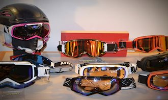 How to Choose Ski Goggles - Source For Sports