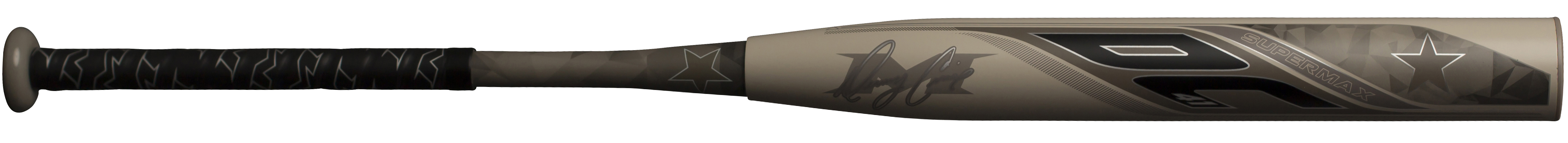 2019 Miken DC-41 SuperMax USSSA Slo-Pitch Bat