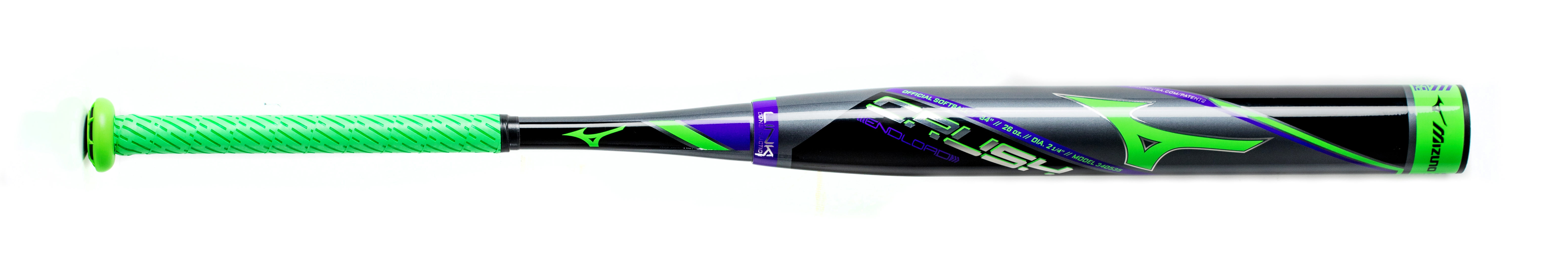 2019 Mizuno Crush 13 End Load USSSA Slo-Pitch Bat