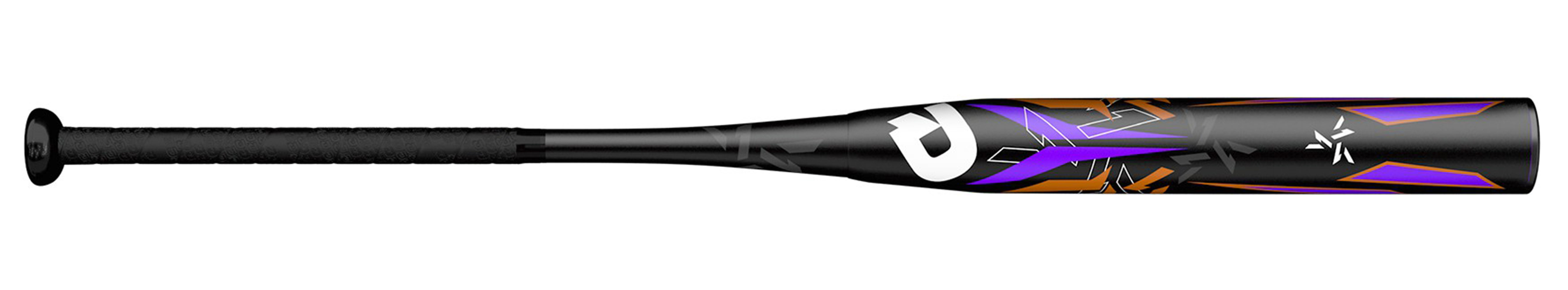 2019 DeMarini Twisted Mistress Slo-Pitch Bat