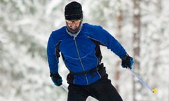 How to Dress for Cross Country Skiing | Layering For Skiing