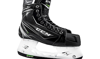 Source For Sports | CCM Ribcor Titanium Skate