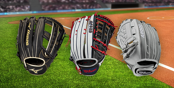 Softball, Slo-Pitch, & Fastpitch Gloves Available At Your Local Source For Sports Store Near You.