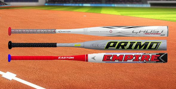 Softball, Slo-Pitch, & Fastpitch Bats Available At Your Local Source For Sports Store Near You.
