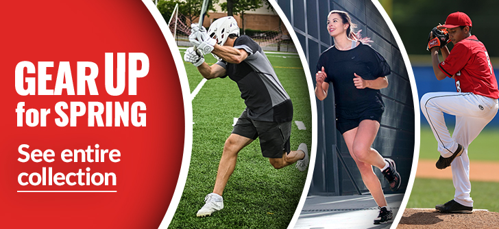 Gear Up For Spring At Your Local Source For Sports Store Near You & Shop The Latest & Greatest From The Best Brands In Baseball, Softball, Lacrosse, and Footwear Like Rawlings, Easton, New Balance, & Asics.