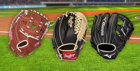 Shop Our Wide Selection Of Rawlings, Easton, Mizuno, Wilson, & Louisville Baseball & Softball Gloves Available For Sale At Source For Sports Stores.