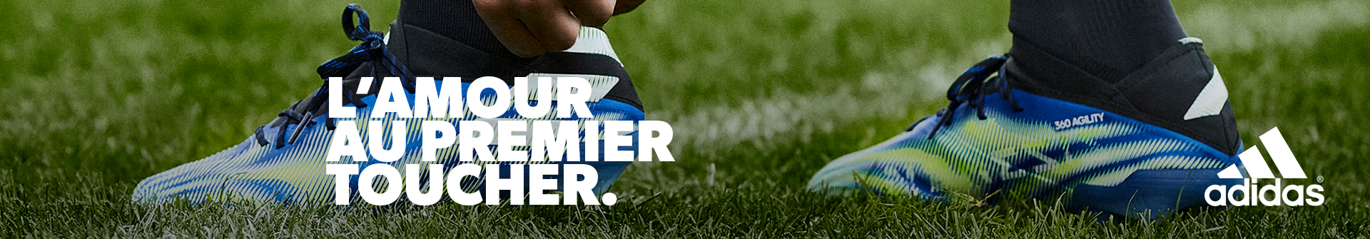 Shop The Latest & Greatest In Soccer This Spring At Your Local Source For Sports Store Near You.