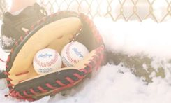 How to Break In Your Baseball Glove | Source For Sports