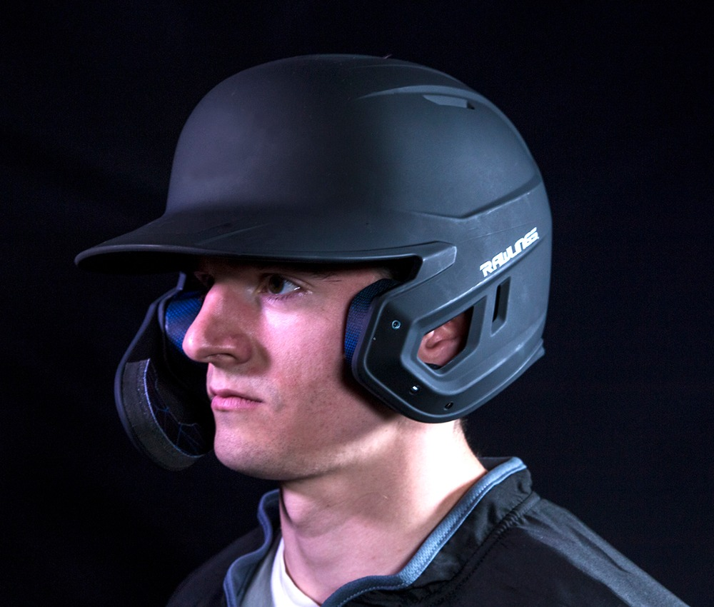 Rawlings Helmet Mach