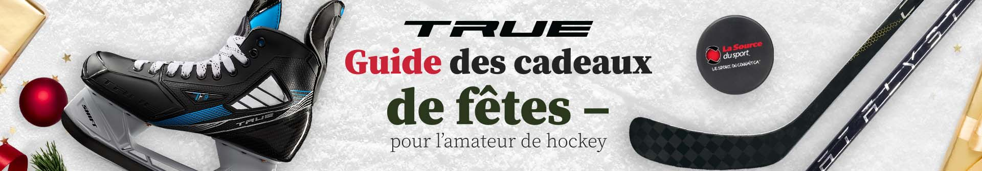 Shop TRUE Hockey Gift Ideas At Source For Sports Hockey Stores Near You.