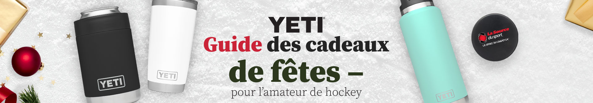 Shop Yeti Hockey Gift Ideas At Source For Sports Hockey Stores Near You.