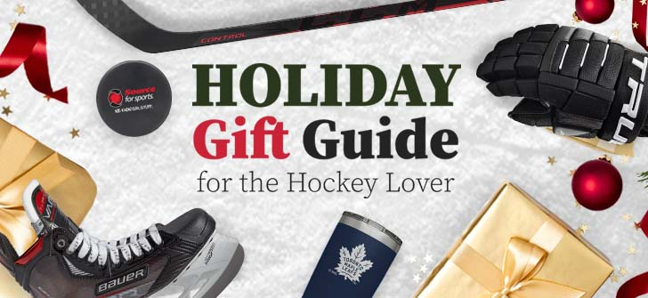 Shop Our Holiday Gift Guide This Christmas & Get Everything Your Need For The Hockey Lover On Your List Available In Store At Source For Sports Hockey Stores Near You.