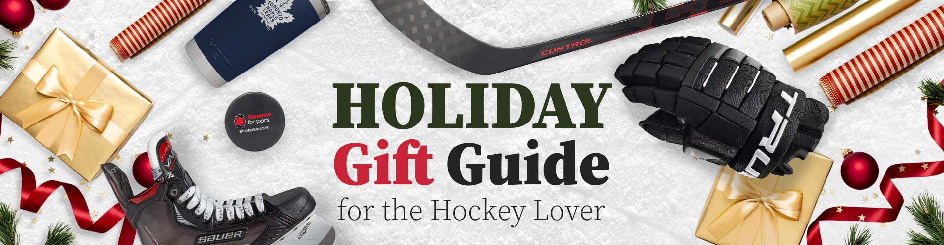 Shop Our Holiday Gift Guide This Holiday Season & Score Great Gift Ideas For This Christmas. Shop In Store & Online At A Source For Sports Store Near You.