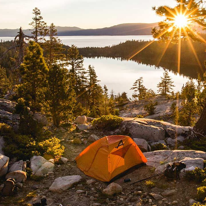 Camping & Outdoor Equipment