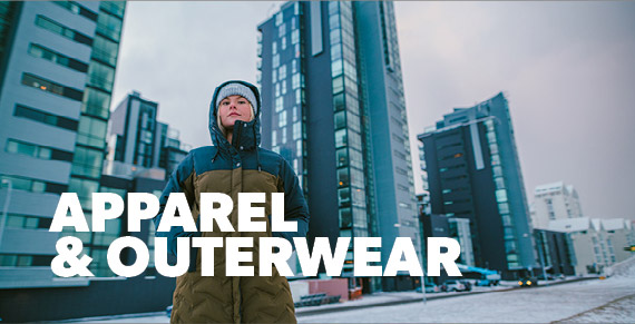 Outerwear & Clothing