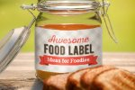 Awesome Food Label Ideas for Foodies