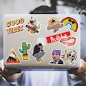 The StickerYou Store | The Best Quality Stickers 2