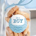 Baby Shower Labels 1