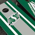 Customizible Cornhole Decals | Top Quality Decals 2