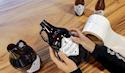 Craft Brew Beer Label Design 1