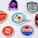 Custom Die-Cut Stickers | Highest Quality 2